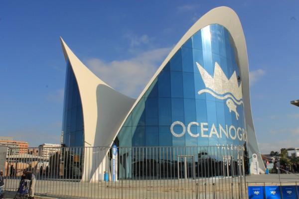 Oceanografic