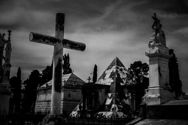Cemetery of Valencia